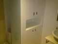 Badkamer kast