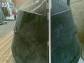 Plug voor polyester bakdek kruiser foto 7